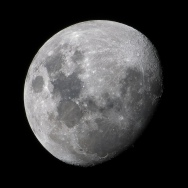 Monday is named for the Moon